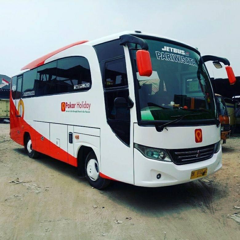 Liburan di Bandung Murah Dengan Bus Pariwisata